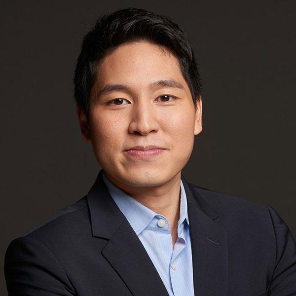Albert Kang