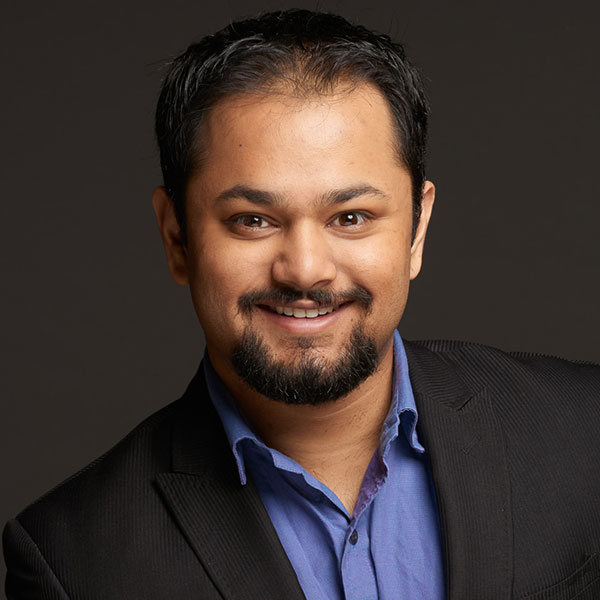 Gaurav Gaitonde