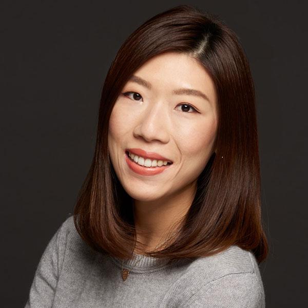 Sharon Choi