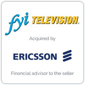 FYI Television delivers metadata and entertainment image content from TV networks to connected devices, electronic program guides, and websites.