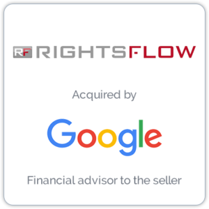 Rightsflow helps songwriters, recording artists, record latest, distributors and online music services manage music rights through simplifying the issues of licensing and royalty payment management.