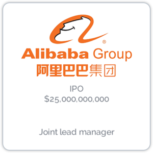 Alibaba Group is a Chinese multinational e-commerce, retail, Internet, AI and technology conglomerate.