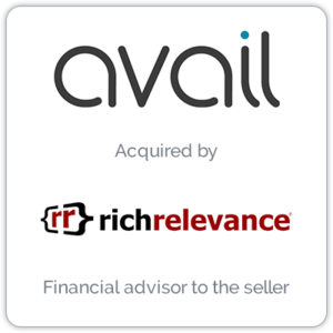 Avail Intelligence develops behavioral merchandising solutions for European online marketplaces.