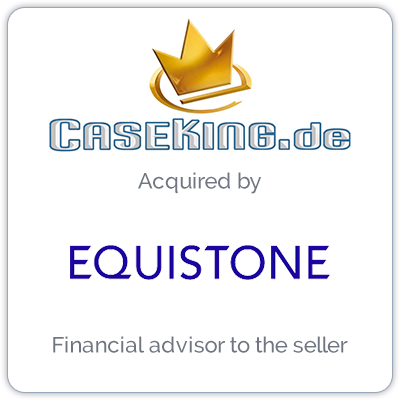 Case King is an European online retailer of PC cases, PC hardware, and computer and gaming accessories.