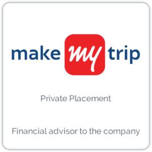 MakeMyTrip is an online travel provider of flight tickets, domestic and international holiday destination packages.