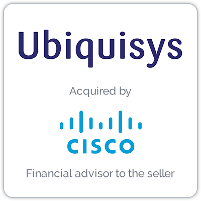 Ubiquisys is a leader in 3G and LTE small cells providing seamless connectivity across mobile, heterogeneous networks for service providers.
