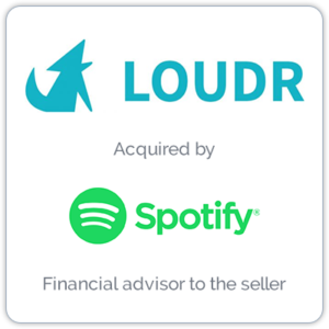 Loudr builds products and services that make it easy for content creators, aggregators and digital music services to identify, track and pay music publishers.