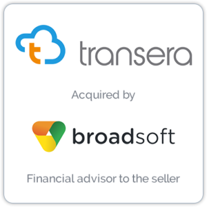 Transera is a leading provider of cloud-based contact center software for small-medium business (SMB) and large enterprises.