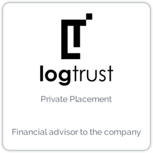 Logtrust is a Spanish-based company operating a big data analytics platform for enterprise IT systems, to monitor operations, security, and detect fraud.