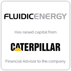 Fluidic Energy is an energy storage solution company providing groundbreaking battery technology and integrated smart-grid intelligence.
