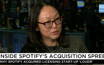 Inside Spotify's Acquisition of Loudr