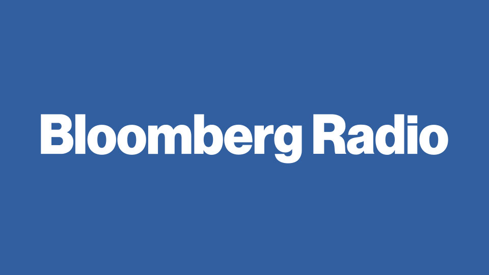 Bloomberg Radio: Trade and Investment Disputes with China