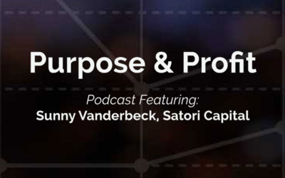 Purpose and Profit Podcast – Episode 1