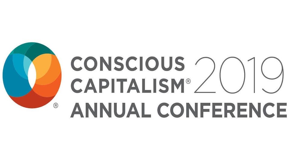 Gary Moon Speaks at 2019 Conscious Capitalism Conference on Investor Alignment