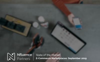 State of the Market – E-Commerce Marketplaces (2019)