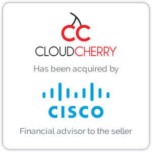 CloudCherry is a Customer Experience Management (CEM) company that provides customer journey mapping, out-of-the-box integrations and predictive analytics