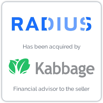 Radius is a leading Enterprise Customer Data Platform that integrates and activates a unified source of truth across marketing, sales, customer experiences, and go-to-market insights