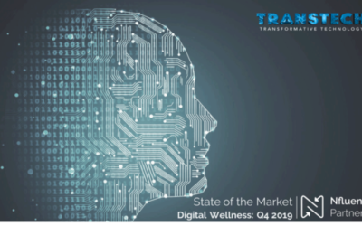 State of the Market – Digital Wellness (2019)