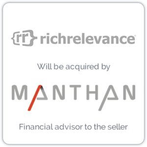 RichRelevance is the global leader in personalized search, content and recommendations