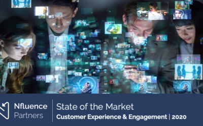 State of the Market – Customer Experience & Engagement (2020)