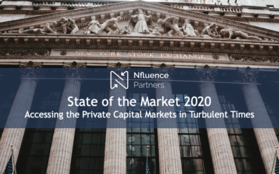 State of the Market 2020 – Accessing the Private Capital Markets in Turbulent Times