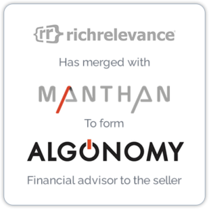 RichRelevance is the global leader in personalized search, content, and recommendations