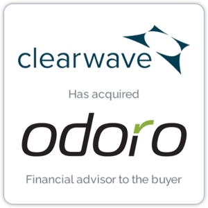 Clearwave, a Pioneer in digital check-in is poised to deliver the industry's most comprehensive patient-engagement platform with the addition of Odoro's rich, multi-channel scheduling capabilities
