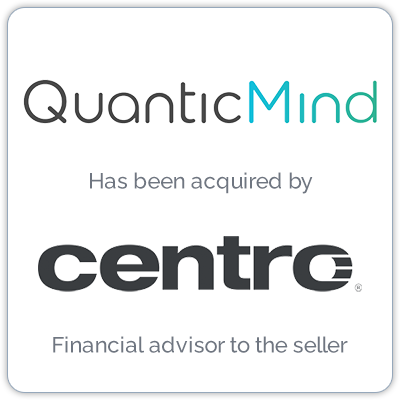 QuanticMind is an AI-driven search advertising and marketing intelligence platform