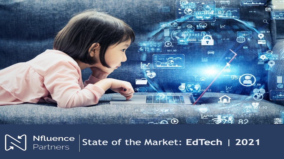 State of the Market – EdTech (2021)