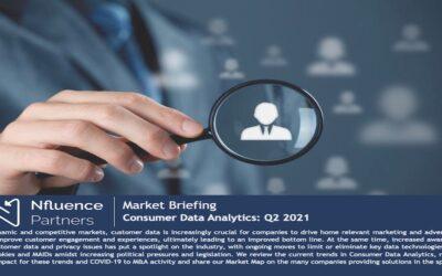 Market Briefing – Consumer Data Analytics: Q2 2021